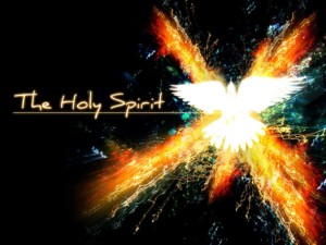 2011-04-The Holy Spirit