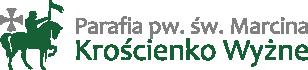 Parafia Krościenko Wyżne Logo