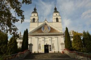 Sokółka - kościół św. Antoniego