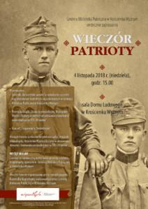 Plakat-A3-wieczor-patriotyczny