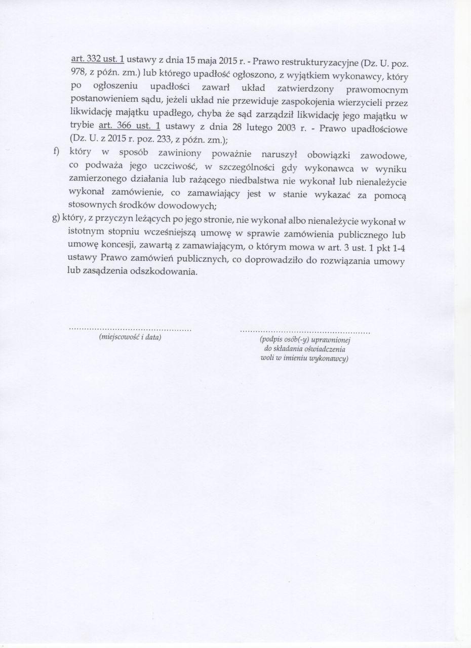 34c769196b037e Zaproszenie do składania ofert | Parafia Krościenko Wyżne
