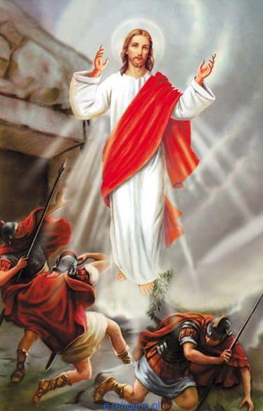 zmartwychwstały